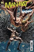 Man-Bat 4 (Of 5) (Vol. 4)
