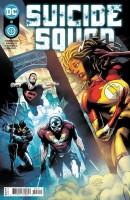 Suicide Squad 3 Cover A Eduardo Pansica (Vol. 2)