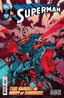 Superman 31 Cover A John Timms (Vol. 5)