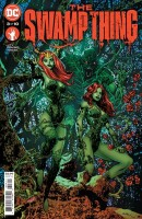 Swamp Thing 3 (Of 10) Cover A Mike Perkins (Vol. 7)