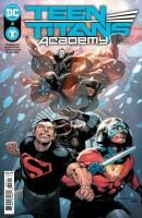 Teen Titans Academy 3 Cover A Rafa Sandoval (Vol. 1)