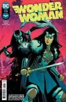 Wonder Woman 772 Cover A Travis Moore (Vol. 5)