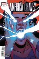 America Chavez Made In Usa 3 (Of 5)