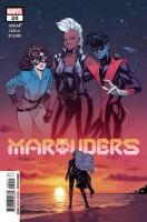 Marauders 20 (Vol. 1)