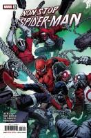 Non-Stop Spider-Man 3