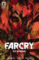 Far Cry Rite Of Passage 1 (Of 3)