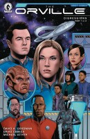 Orville Digressions 1 (Of 2)