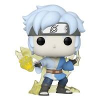 Boruto POP! PVC-Sammelfigur - Mitsuki (673)