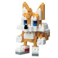 Sega nanoblock Bauset Sonic the Hedgehog - Tails