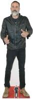 Celebrity Pappaufsteller (Stand Up) - Jeffrey Dean Morgan...