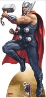 Avengers Pappaufsteller (Stand Up) - Marvel Legends Thor...