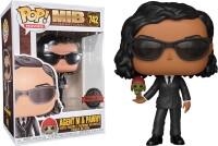 Men in Black POP! PVC-Sammelfigur - Agent M & Pawny...
