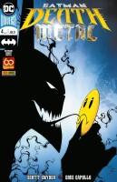 Batman - Death Metal 4