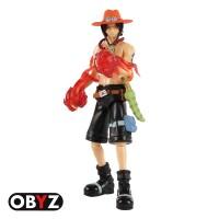 One Piece Actionfigur: Ace (12 cm)