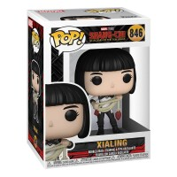 Shang-Chi and the Legend of the Ten Rings POP!...
