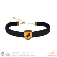 Harry Potter Halskette & Anhänger Hufflepuff