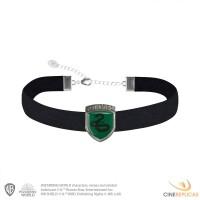 Harry Potter Halskette & Anhänger Slytherin