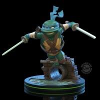 Teenage Mutant Ninja Turtles Q-Fig Sammelfigur Leonardo...