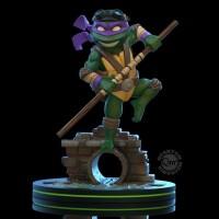 Teenage Mutant Ninja Turtles Q-Fig Sammelfigur Donatello...