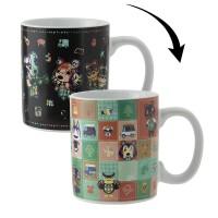 Animal Crossing Keramiktasse - Animal Crossing...