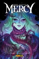 Mercy - Die Dame , die Kälte und der Teufel 3