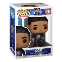 Space Jam 2 POP! PVC-Sammelfigur Dom (1086)