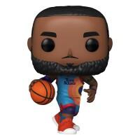 Space Jam 2 POP! PVC-Sammelfigur LeBron James (Alt #2)...