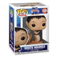 Space Jam 2 POP! PVC-Sammelfigur White Mamba (1089)