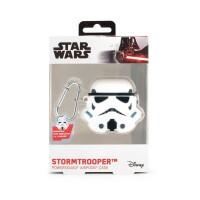 Star Wars PowerSquad AirPods Case Stormtrooper