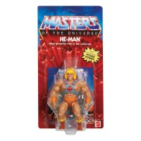 Masters of the Universe Origins Actionfigur: He-Man
