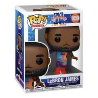 Space Jam 2 POP! PVC-Sammelfigur Lebron James (1059)