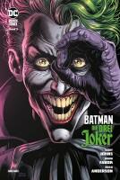 Batman - Die drei Joker 3