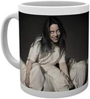 Billie Eilish Keramiktasse - Bed (300 ml)