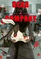 Dead Company 2 Whodunit vom Feinsten! Nach JUDGE, DOUBT...