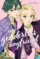 My Genderless Boyfriend 3  (Tamekou)
