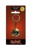 Yu-Gi-Oh! Metall Schlüsselanhänger Millenniumsauge