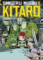 Kitaro 2 Der Krieg der Yokai (Shigeru, Mizuki)