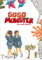 GoGo Monster  (Matsumoto, Taiyo)