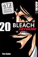 Bleach EXTREME 20  (Kubo, Tite)