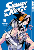 Shaman King 09 ReEdition als 2in1 Ausgabe (Takei, Hiroyuki)