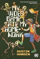Mein Videospiel hat meine Hausaufgaben gefressen