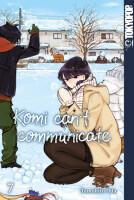 Komi cant communicate 07  (Oda, Tomohito)