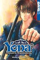 Yona - Prinzessin der Morgendämmerung 29  (Kusanagi,...