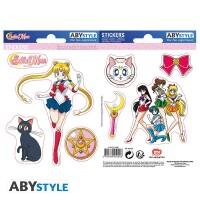 Sailor Moon Stickerset
