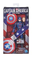 Marvel Legends The Falcon and the Winter Soldier...