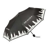 Friends Regenschirm Colour Change Umbrella