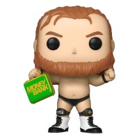 WWE Wrestling POP! PVC-Sammelfigurenset - Otis (Money in...