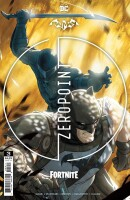 Batman Fortnite Zero Point 3