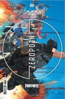 Batman Fortnite Zero Point 4