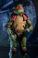 Teenage Mutant Ninja Turtles 1990 Movie Großfigur:...